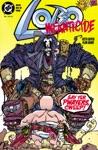 Lobo Infanticide 1992- 1