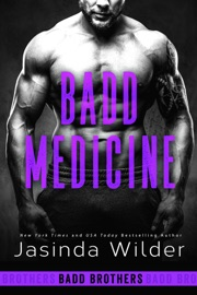 Badd Medicine PDF Download