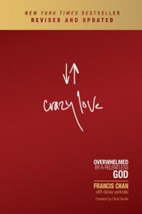 Crazy Love ebook