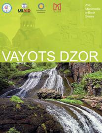 Vayots Dzor (in English) book