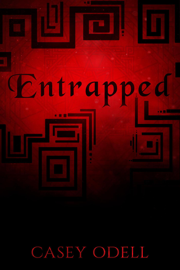 Entrapped book