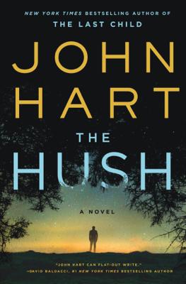 The Hush - John Hart book