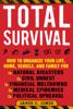 James C. Jones - Total Survival artwork