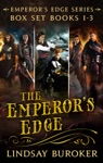 The Emperors Edge Collection Books 1-3
