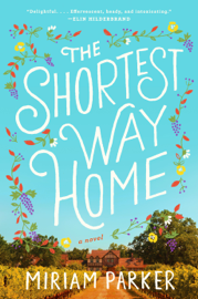 The Shortest Way Home book