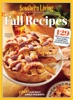 SOUTHERN LIVING: Best Fall Recipes