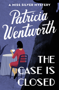 The Case Is Closed Book Cover