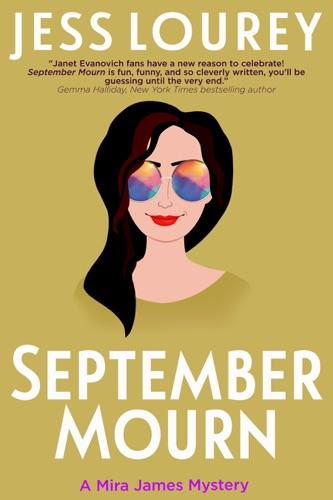 Jess Lourey - September Mourn