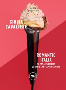Romantic Italia Libro Cover