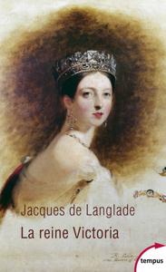 La reine Victoria La couverture du livre martien