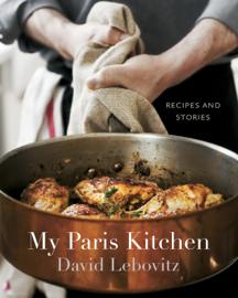 My Paris Kitchen book