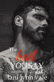 The Hail You Say PDF Download