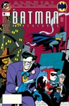 The Batman Adventures Annual 1994- 1