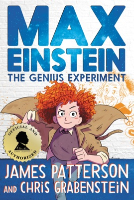 Max Einstein: The Genius Experiment pdf Download