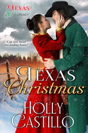 Texas Christmas - Holly Castillo book summary