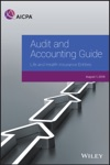 Audit And Accounting Guide Life And Health Insurance Entities 2018