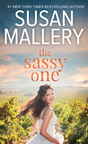 Susan Mallery - The Sassy One