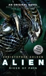 Alien River Of Pain Novel 3