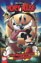 Mickey Mouse: The Magnificent Doublejoke