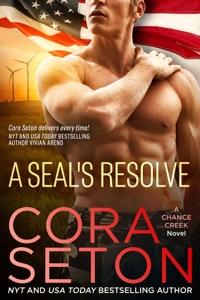 A SEAL's Resolve da Cora Seton
