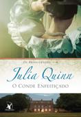 O conde enfeitiçado Book Cover