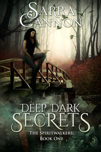 Sarra Cannon - Deep Dark Secrets
