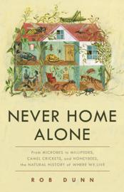 Never Home Alone book