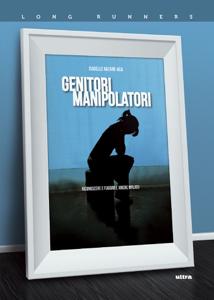 Genitori manipolatori Libro Cover