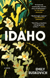 Idaho book