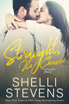 Shelli Stevens - Straight, No Chaser book