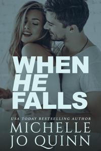 When He Falls E-book