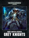 Codex Grey Knights Enhanced Edition