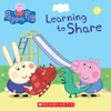 Learning To Share Peppa Pig