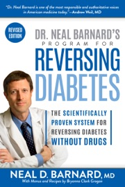 Dr Neal Barnard S Program For Reversing Diabetes