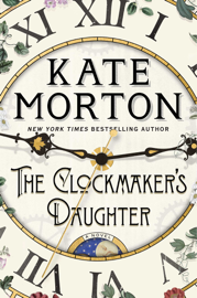 The Clockmaker's Daughter book