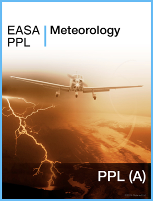 EASA PPL Meteorology - Slate-Ed Ltd book