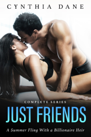 Just Friends - Complete Series book