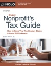 Every Nonprofits Tax Guide