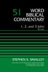 1 2 And 3 John Volume 51