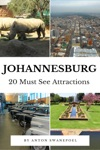 Johannesburg 20 Must See Attractions