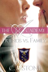 The Academy - Friends Vs Family