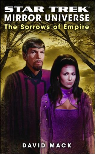 Star Trek: Mirror Universe: The Sorrows of Empire - David Mack