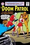 Doom Patrol 1964- 90