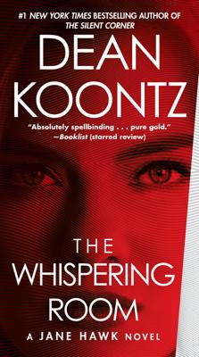 The Whispering Room - Dean Koontz book