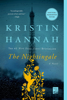 Kristin Hannah - The Nightingale  artwork