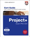 CompTIA Project Cert Guide