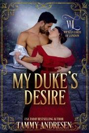 My Duke's Desire PDF Download
