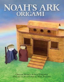 NOAHS ARK ORIGAMI