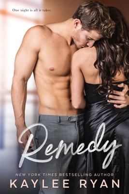 Remedy - Kaylee Ryan book