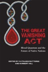 The Great Vanishing Act